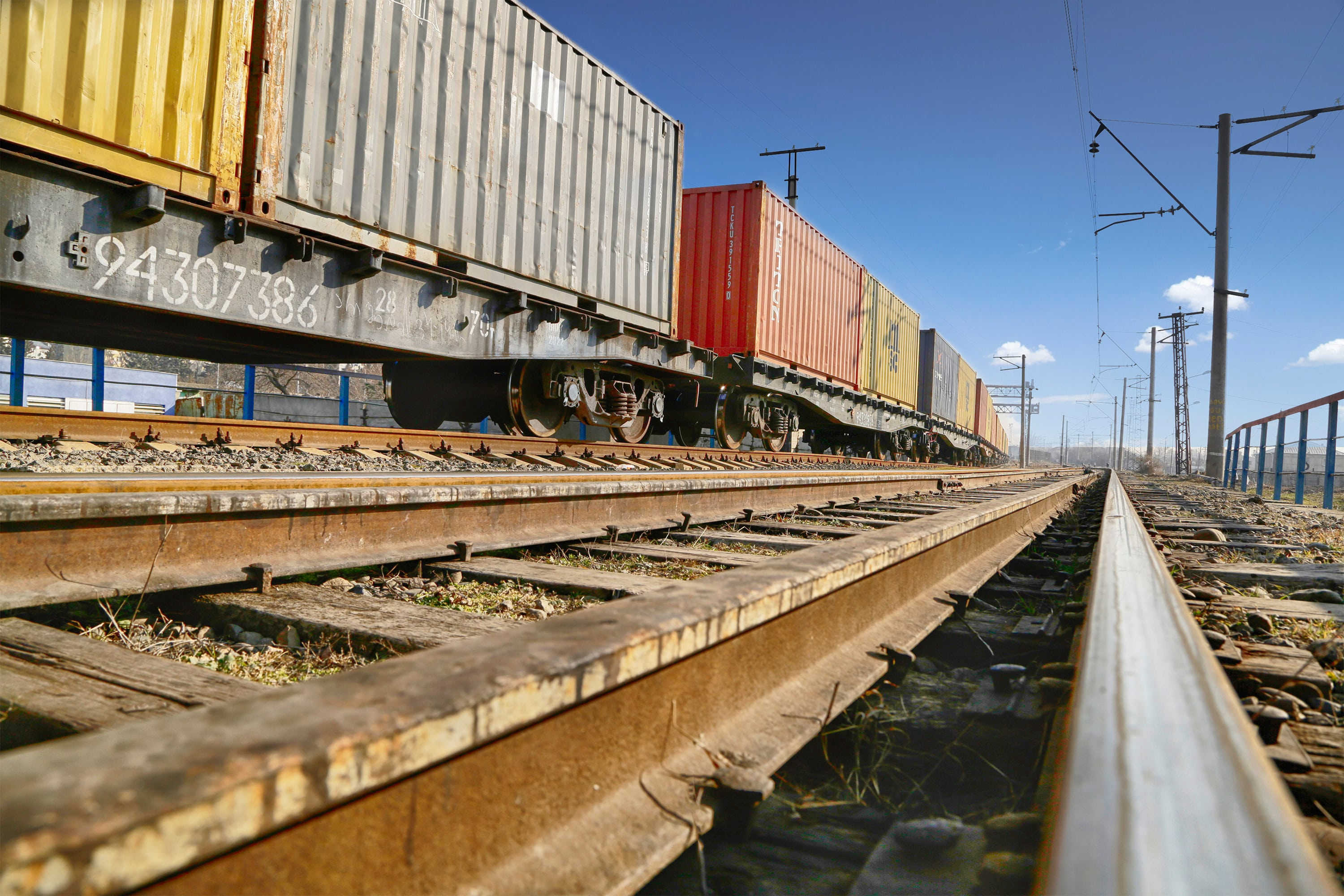 Freight Operations